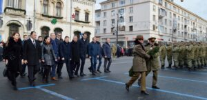 Revolutie 22 decembrie, craiova