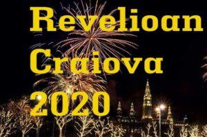 craiova, revelion 2020