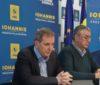 Nicolae Giugea, PNL: 20 la sută din angajaţii Primăriei Craiova au fost angajaţi de Olguţa Vasilescu pentru a-i spiona pe ceilalţi 80 la suta