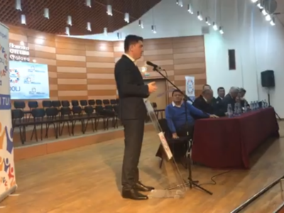 Eduard Ciceu, Pro Romania: Am ajuns sa ne uram batrani cu tineri, angajati la privat cu angazati la stat. Asta trebuie sa se termine odata pentru todeauna