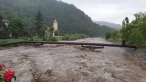 inundatii, dolj, craiova